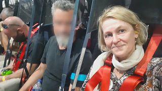 Témoignage : une travailleuse humanitaire à Kaboul raconte son retour en Allemagne