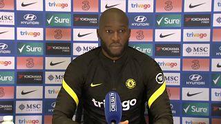 Romelu Lukaku's dream to return to Chelsea has come true