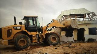 Nigeria: Abuja development control vows to pull down all illegal buildings