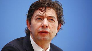 Coronavirus-Experte Christian Drosten von der Charité in Berlin - ARCHIV