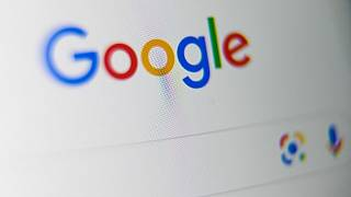 Russia has hit Google with a series of small fines in the past year.