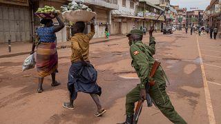 Uganda's court scraps anti-porn law prohibiting miniskirts