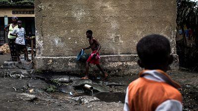 """RDC: la nouvelle drogue """"bombé"""" paralyse les jeunes de la capitale"""