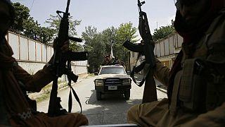 """Afghanistan : """"La priorité est d'aider une nation de personnes vulnérables"""""""