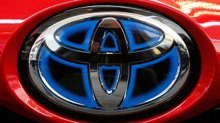 Toyota, taglio della produzione del 40 per cento a causa del Covid