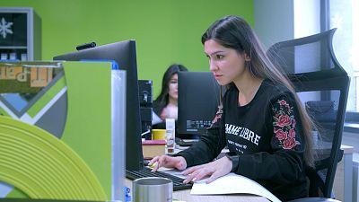 Foreign investors look towards Uzbekistan as its tech sector blossoms