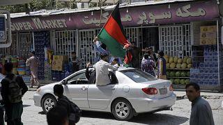 День независимости в Кабуле