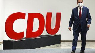 Выборы в Германии: социал-демократы догоняют ХДС/ХСС