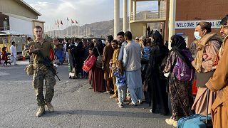 L'Ouganda envisage d'accueillir temporairement des réfugiés afghans