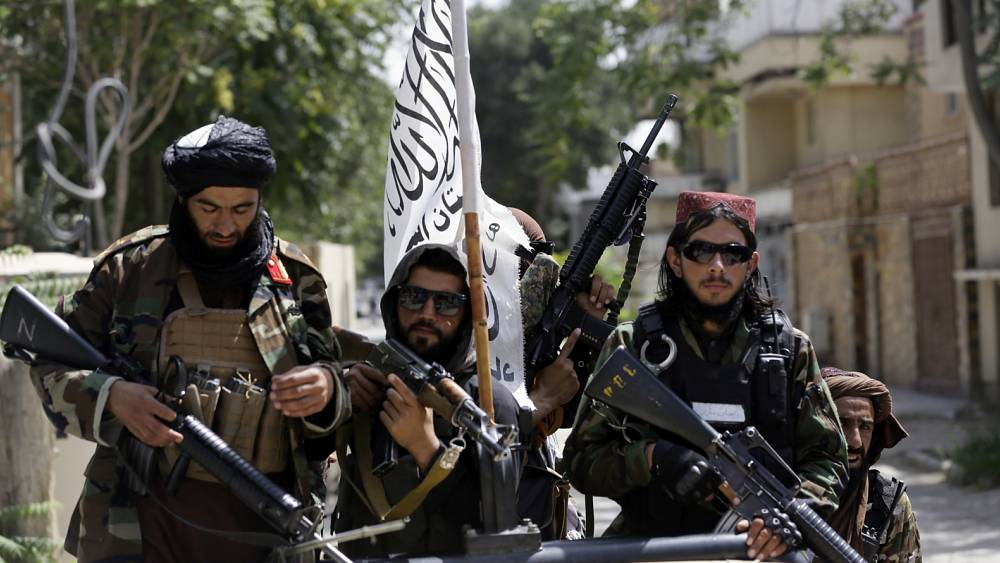 Izrael az al-Kaida megerősödésétől tart a tálib győzelem után