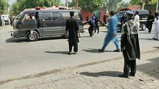 La minorité chiite est persécutée au Pakistan.