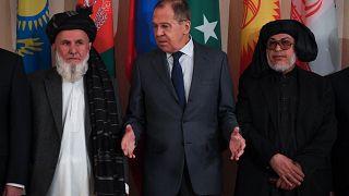 Russi amici dei talebani, ma senza riconoscimento ufficiale