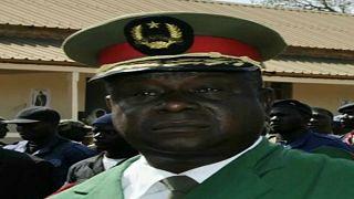 Un général Bissau-guinéen recherché par les Etats-Unis