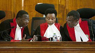 Kenya : l'illégalité du projet de révision constitutionnelle confirmée