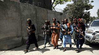 شبه نظامیان طالبان چندین مرد هزاره را کشتند