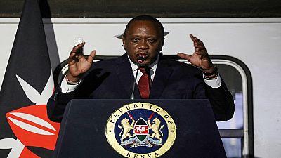 Kenya : la Cour rejette la révision de la Constitution voulue par le président