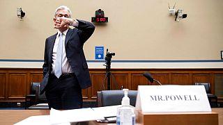 جروم پاول، رئیس فدرال رزرو(بانک مرکزی ایالات متحده)