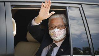 Malezya Başbakanı İsmail Sabri Yakub