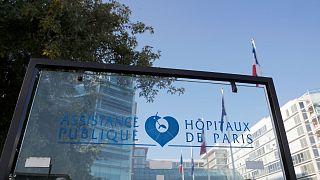 انتشار یک تحقیق پزشکی در پاریس در مورد کرونا