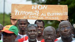 Burkina Faso: Death toll from jihadist attack in the north rises to 80