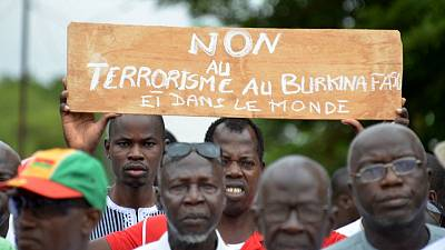Burkina Faso : nouveau bilan dans la sanglante attaque contre les civils