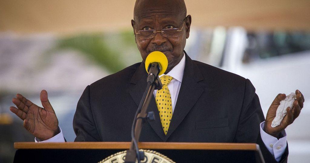 Uganda: Government suspends activities of 54 NGOs - Africanews English