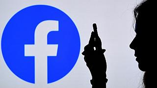 Facebook announced their latest action in a blog post on Wednesday.