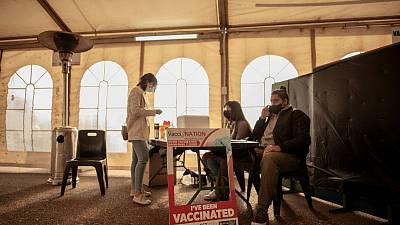 South Africa: Public interest for Covid vaccine declines as fear spreads