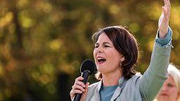 Annalena Baerbock : l'écologiste ambitieuse qui rêve de succèder à Angela Merkel
