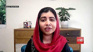 """""""Wir alle haben Angst"""": Malala Yousafzai im Interview"""