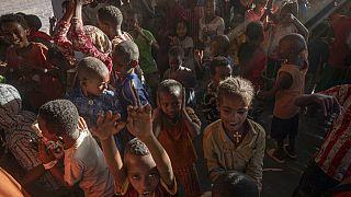 UNICEF | Casi mil millones de niños están en peligro debido al cambio climático