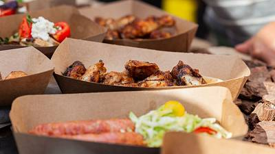 Europe is well-known for its street food and festivals