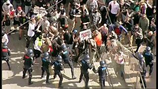 دستگیری ۲۵۰ نفر در تظاهرات مخالفان قرنطینه در استرالیا