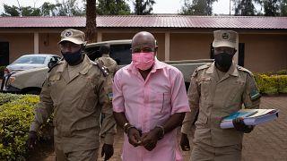 Le verdict du procès de Paul Rusesabagina reporté au 20 septembre