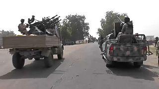 Le Tchad retire 600 soldats de la force du G5 Sahel