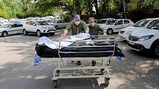 بیمارستان شهدای تجریش تهران