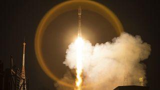 موشک روسی سایوز