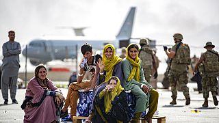 Daesh ameaça aeroporto de Cabul
