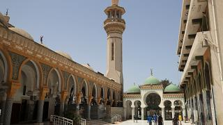Sufis strive to protect their heritage in wartorn Libya