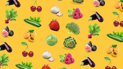 Here at Euronews Green, we've put together the ultimate guide to seasonal produce across Europe. And we'll be updating it every month too.