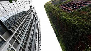 L'Oasia Hotel Downtown di Singapore
