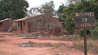 Mozambique : la reconstruction progressive de Cabo Delgado