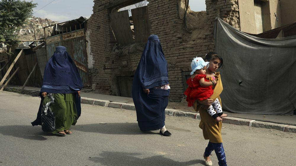 Saría: mi vár most a nőkre és a melegekre Afganisztánban?