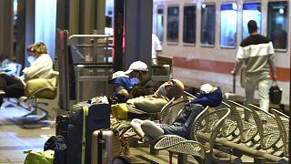 Altro sciopero dei treni in Germania. Sindacati e ferrovie troppo distanti