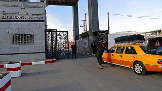 Gaza : l'Egypte ferme le point de passage de Rafah