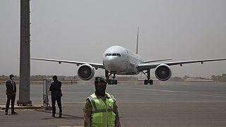 Mali : Bamako demande aux USA de débloquer l'exportation d'un avion militaire