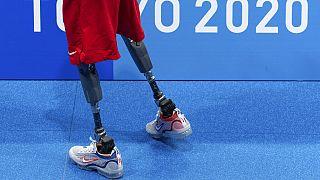 Jogos Paralímpicos de Tóquio 2020
