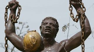 UN urges end to exploitation on Day for the Remembrance of Slave Trade