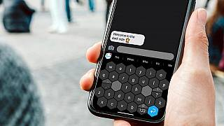 """طورت شركة """"تايب وايز"""" السويسرية الناشئة لوحة مفاتيح جديدة تقول إنها الأفضل في تصحيح الأخطاء المطبعية وآمنة بنسبة 100 في المائة"""
