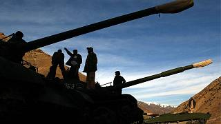 افغانستان، دره پنجشیر